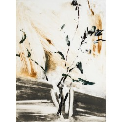 Ann Loubert, monotype,...