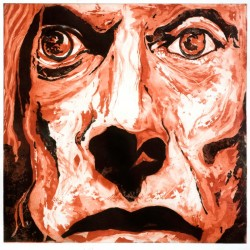 """Iggy Pop"", Fred Kleinberg,..."